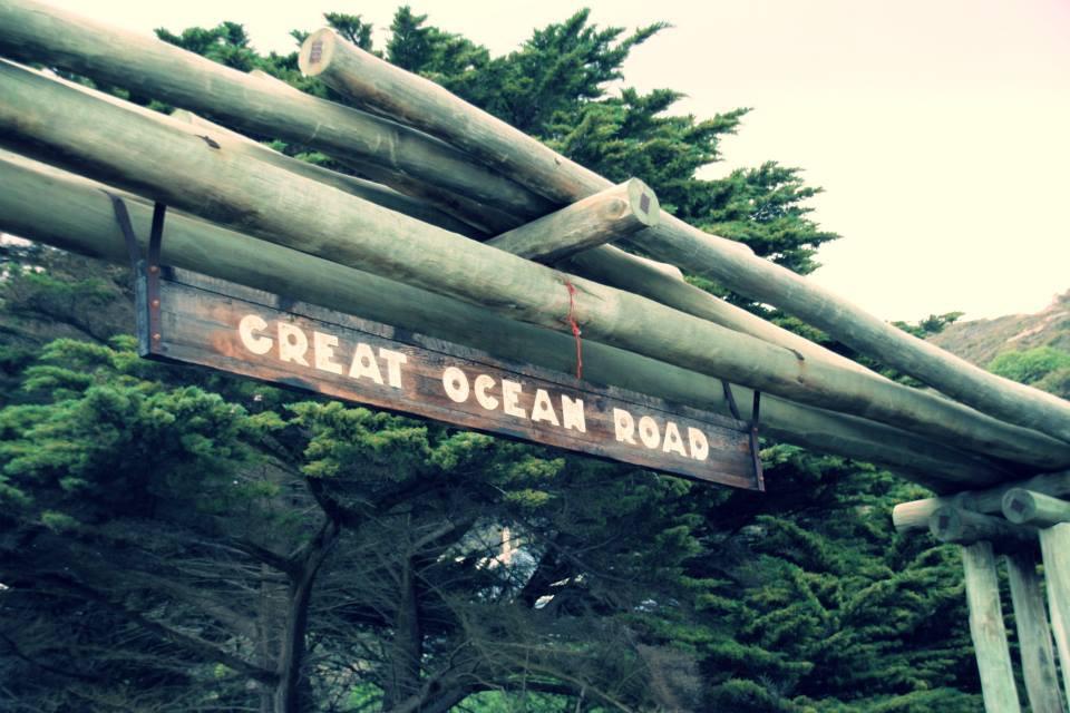 Australia: DAY 1/3 – Great Ocean Road, Victoria (Torquay – Lorne)