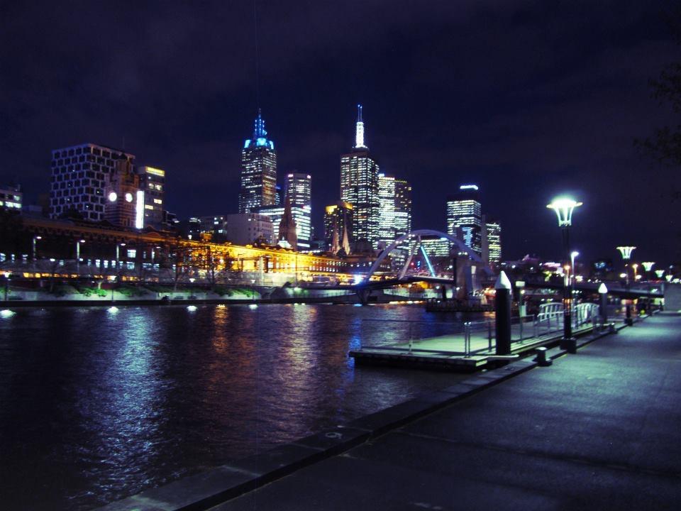 Australia: Magnificent Melbourne!