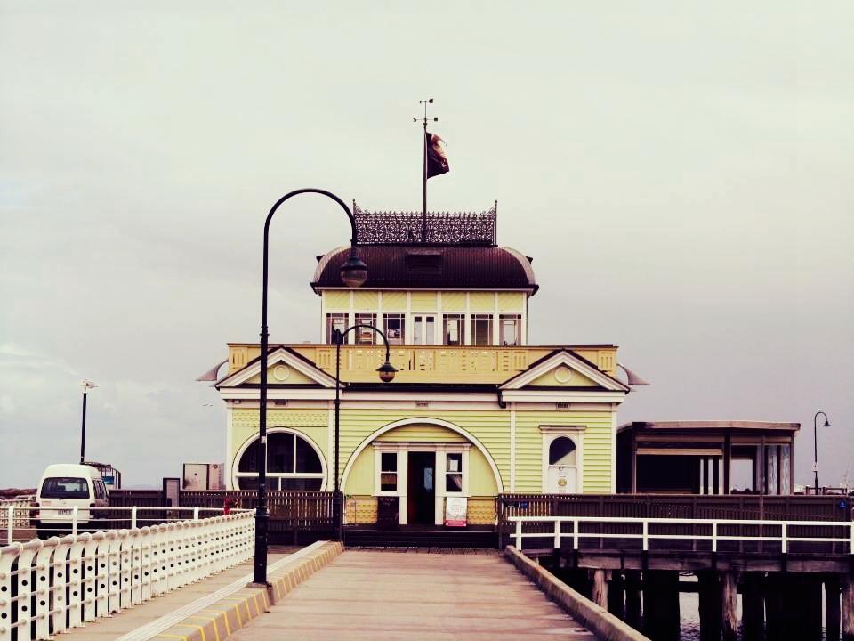 Australia: St. Kilda