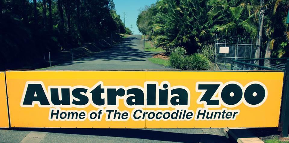 Australia: Australia Zoo!