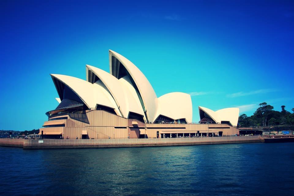 Australia: Sydney, New South Wales