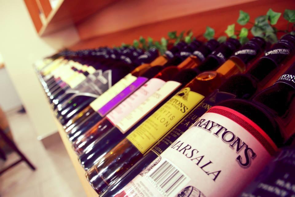 Australia: Wine Tasting in the Hunter Valley