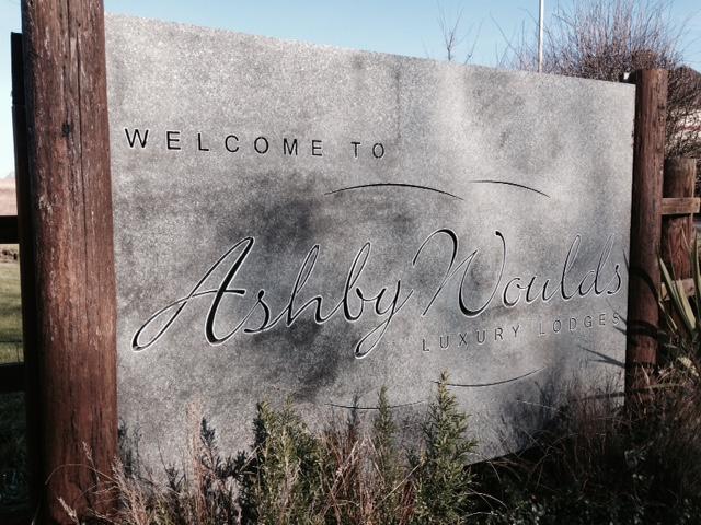 England: Ashby Woulds Lodges, Derbyshire, Midlands