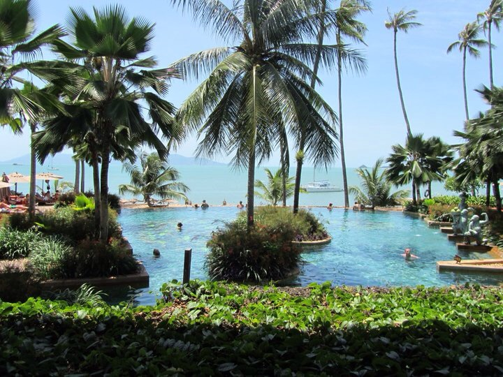 Thailand: Romance and Relaxation in Koh Samui