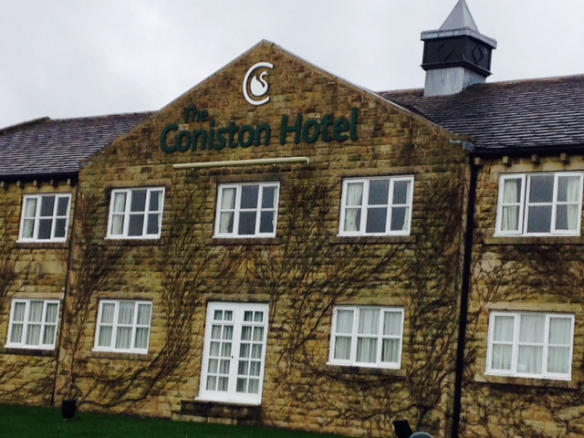 England: The Coniston Hotel & Country Estate, Yorkshire