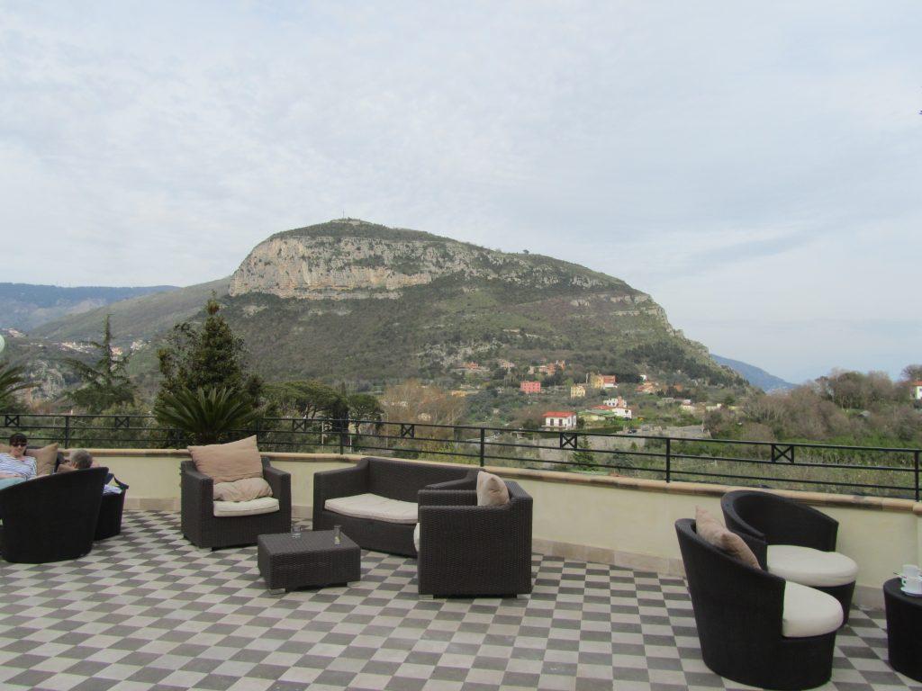 Italy: Grand Nastro Azzuro & Occhio Marino Resort, Sorrento