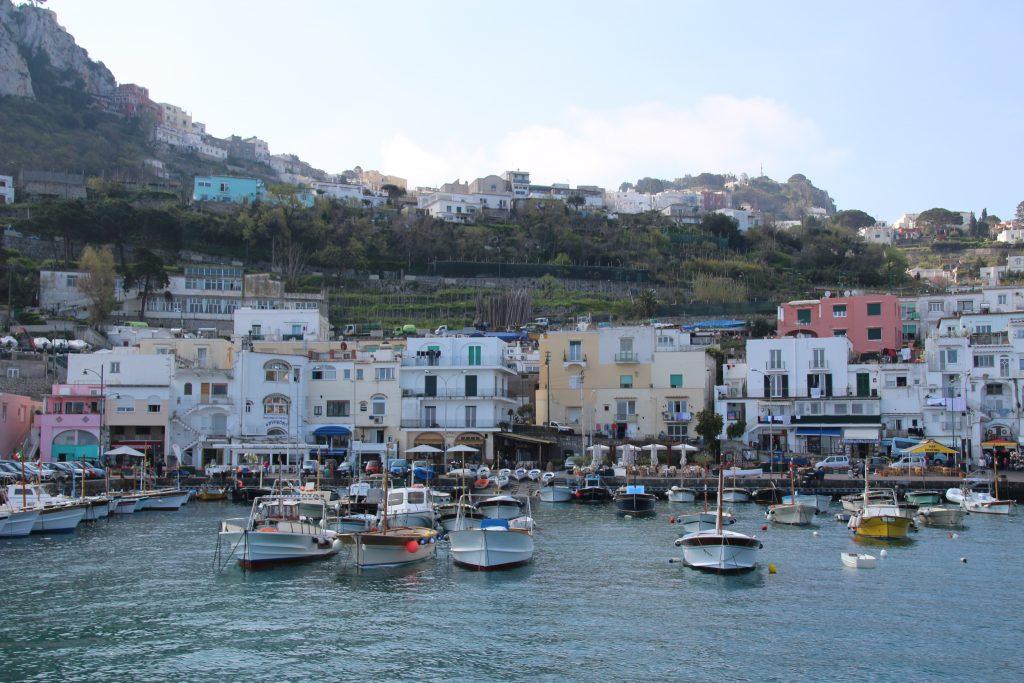 Italy: Captivating Capri