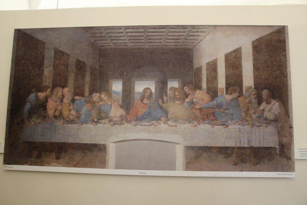 Italy: Da Vinci's The Last Supper, Milan