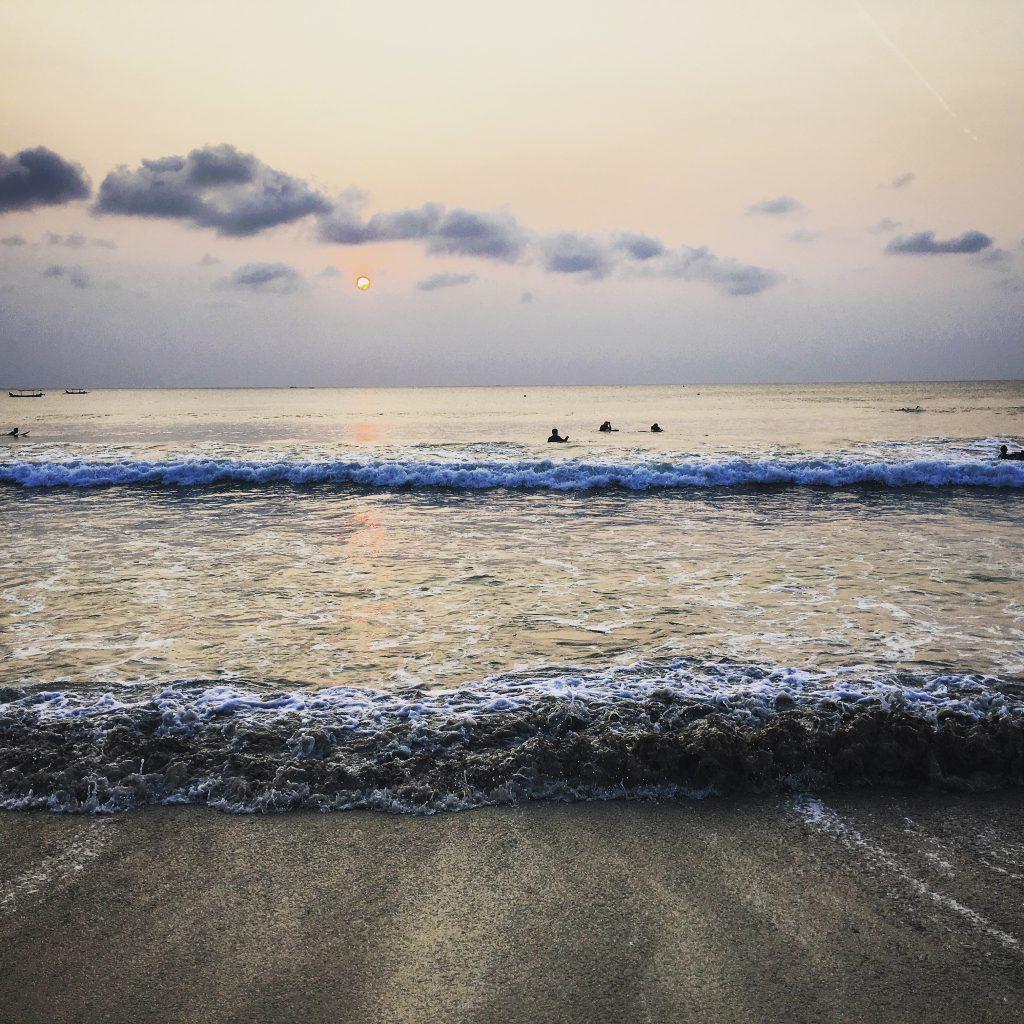 Bali: I Actually Didn't Hate Kuta
