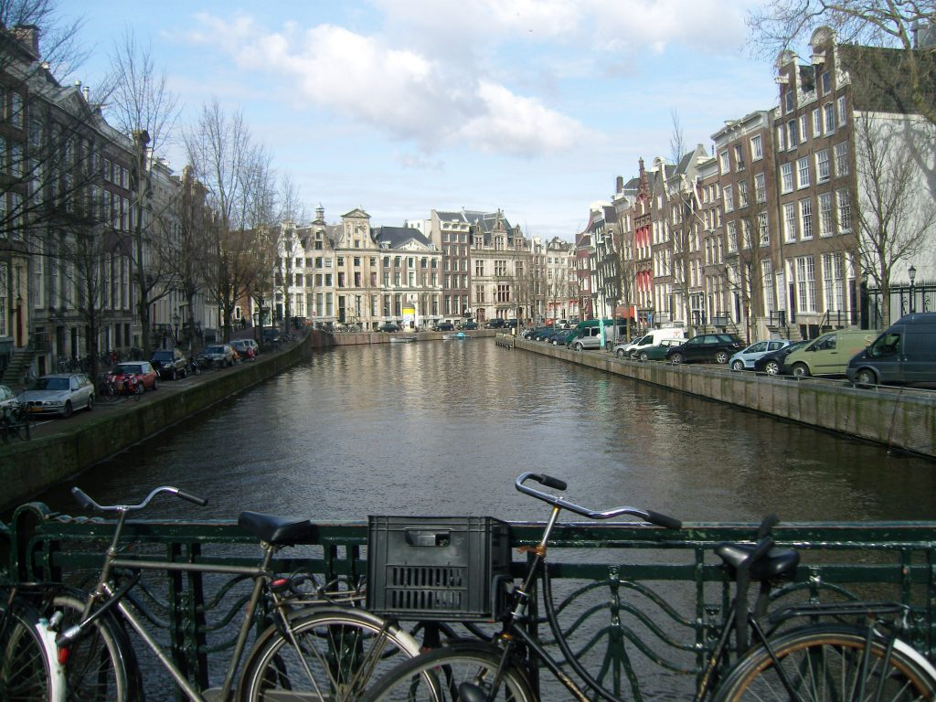 The Netherlands: Amsterdam Again? You bet!