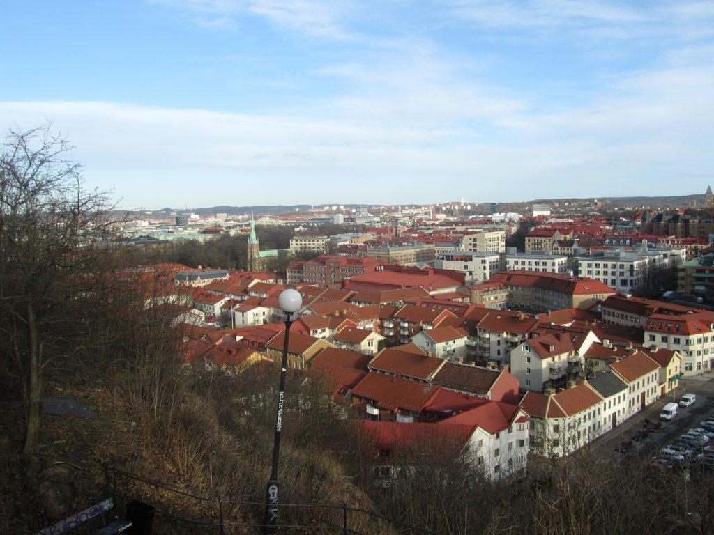 Sweden: Gothenburg Overview