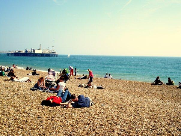 Brighton, England: Hometown Tour Guide