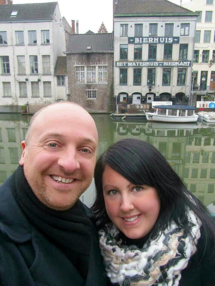 FullSiMr ESLT & I In Ghent, BelgiumzeRe