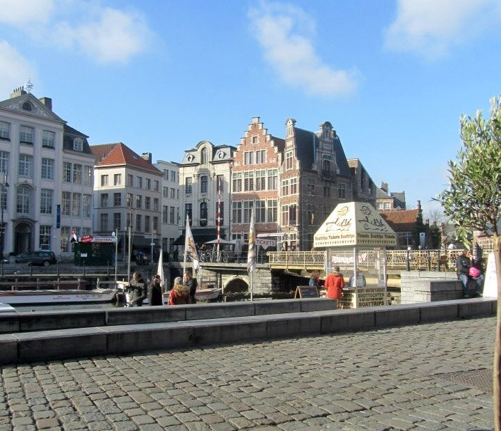 Belgium: Top Things To Do in Ghent in 28 Hours