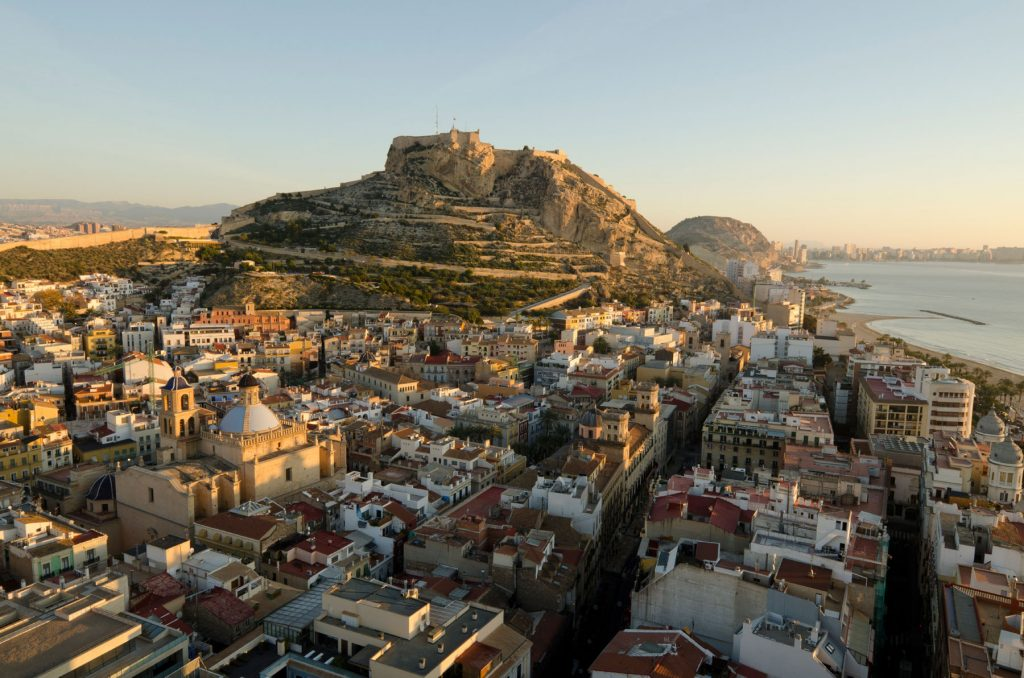 Spain: A Luxury Road Trip Starting in Catalonia: From Barcelona to Alicante