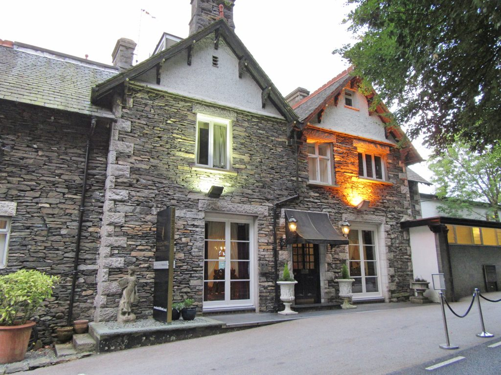 England: Beech Hill Hotel & Spa, Lake District