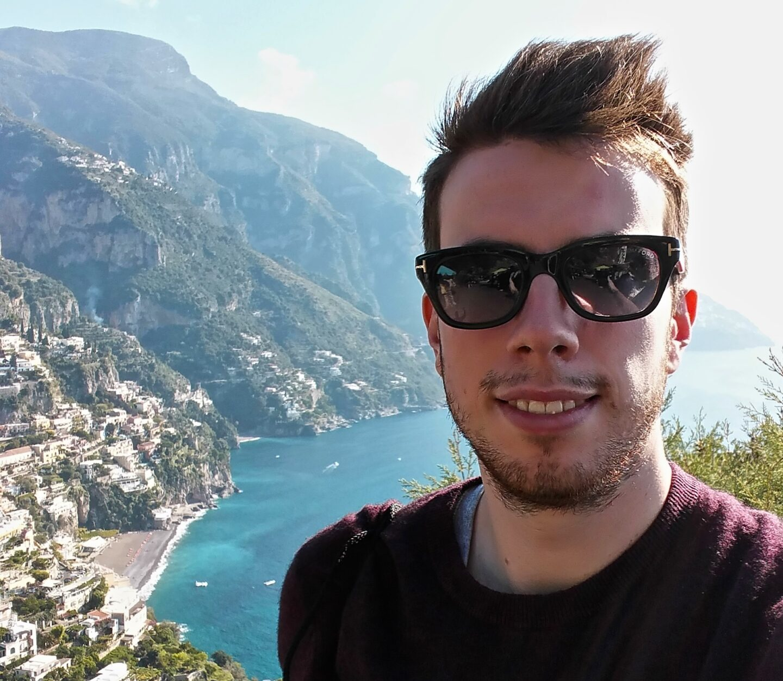 Guest Interview – Ben Goes Places