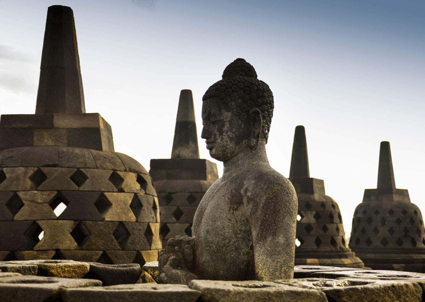 Indonesia: Yogyakarta, The Perfect Place To Visit
