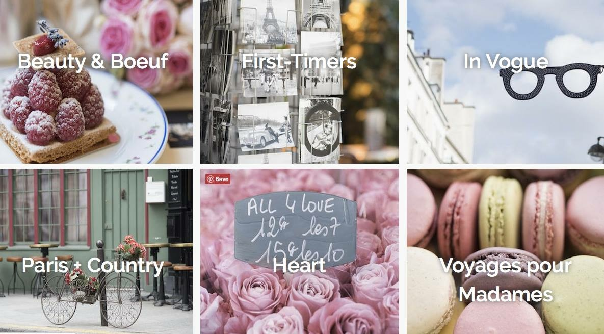 Guest Interview – Girls' Guide To Paris