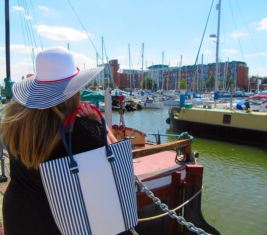 Nautical Niceties & 5 Reasons to Choose a Cruise