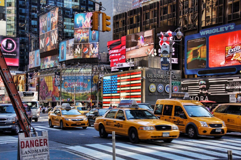 USA: New York, Broadway Bucket List