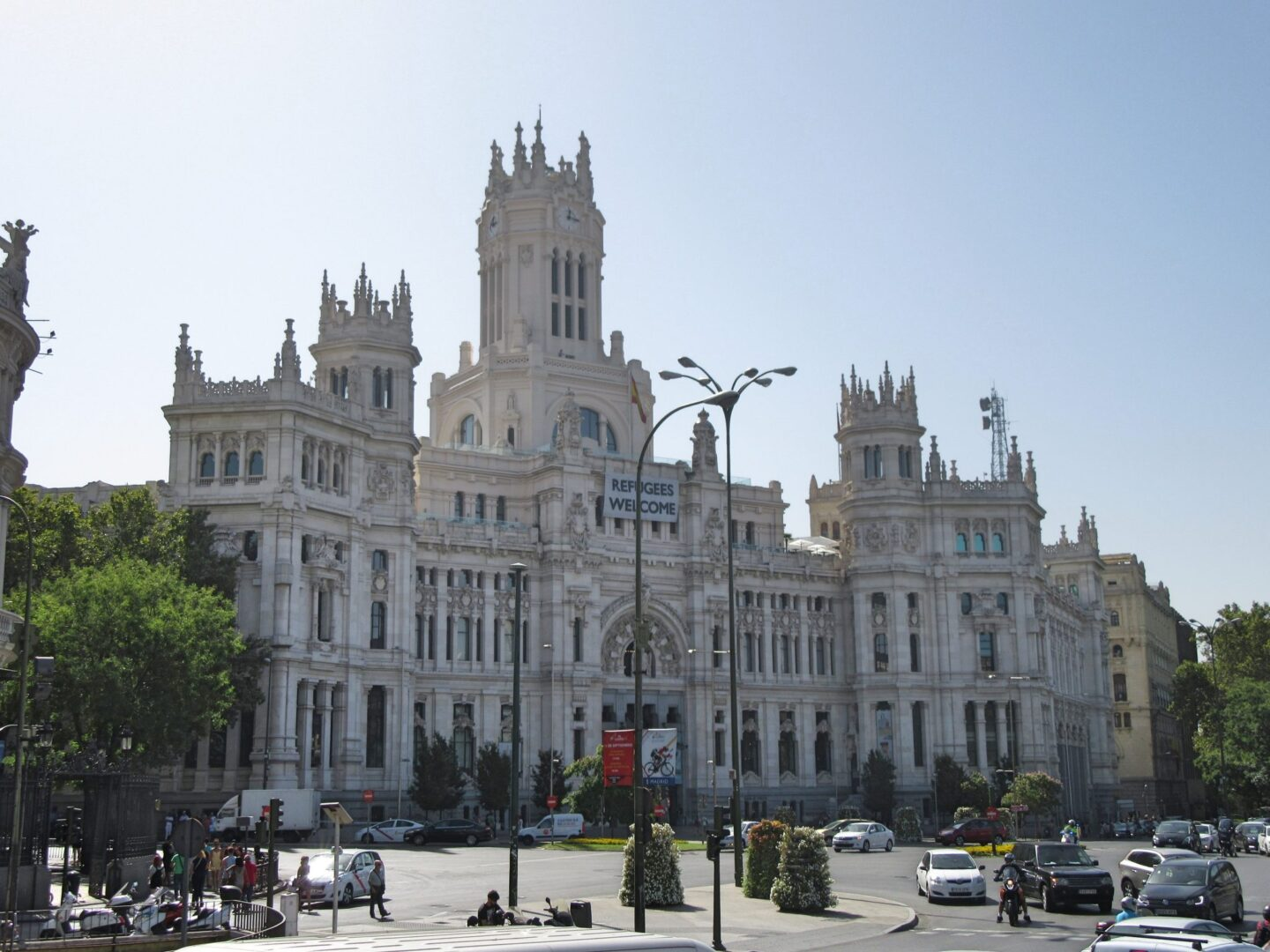 Spain: Madrid Overview – 3 Day Itinerary