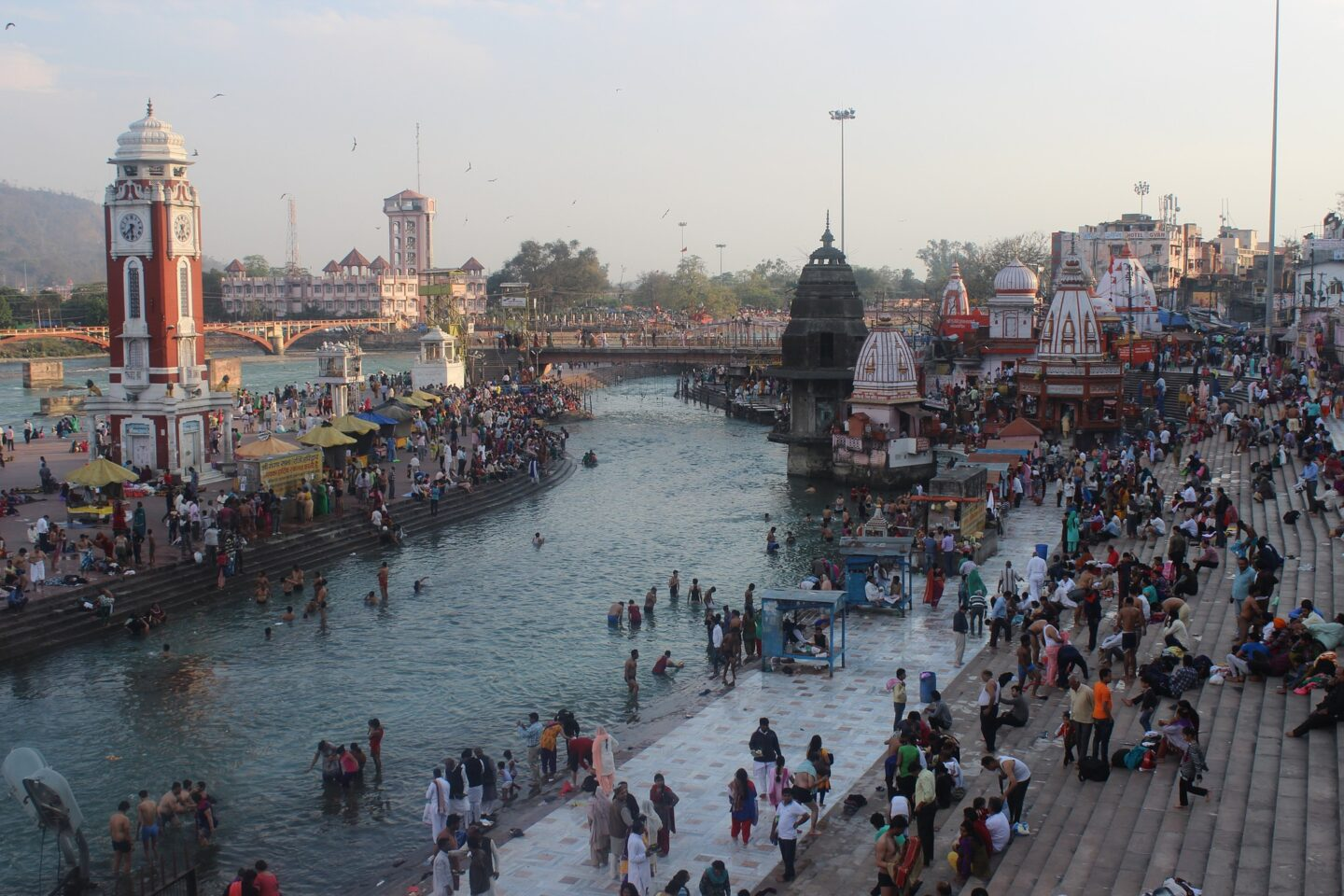 India: Tips That Will Help You When Travelling Through The Country
