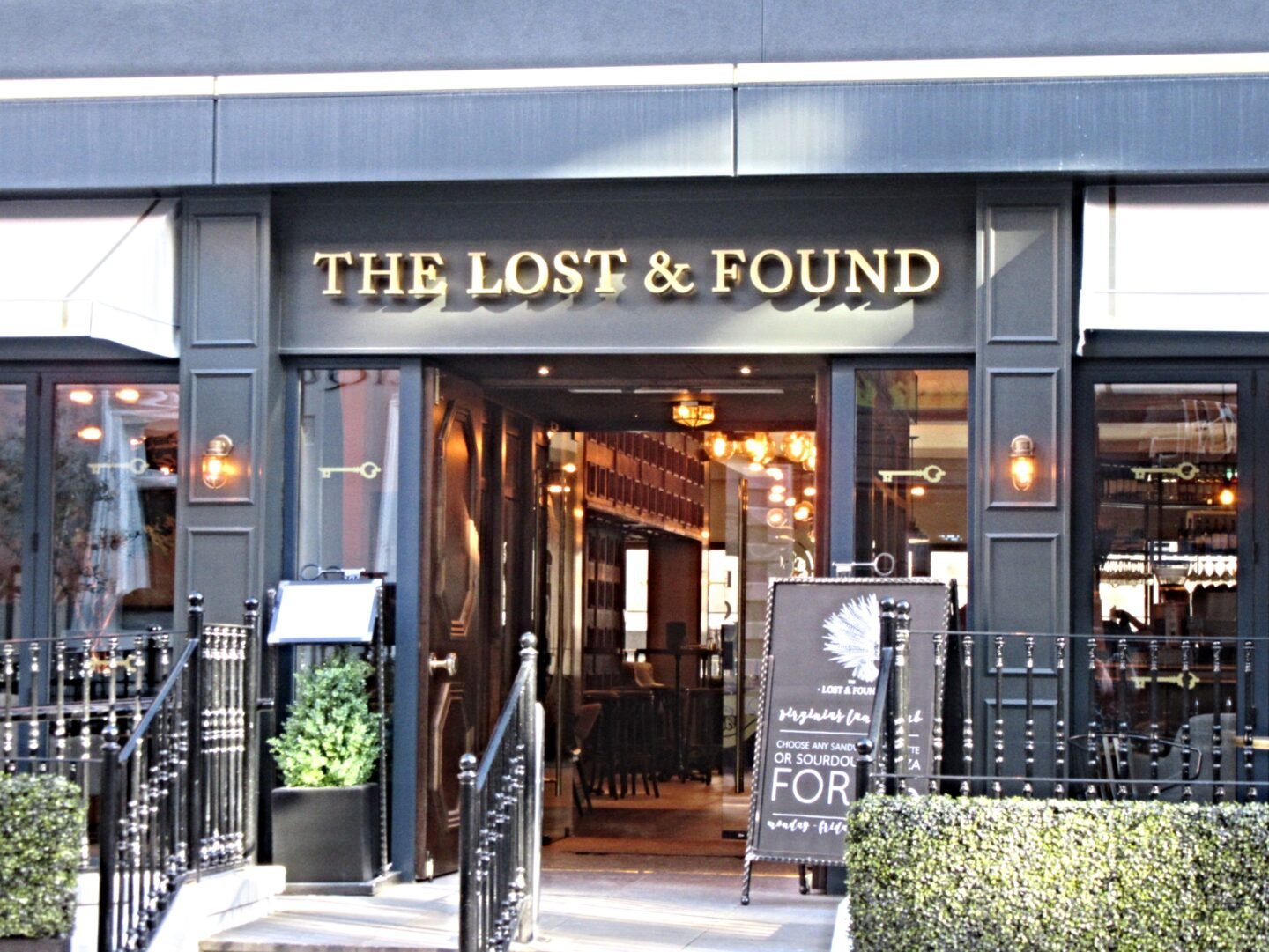 England: The Lost & Found – an Ornithological Adventure, Leeds, Yorkshire
