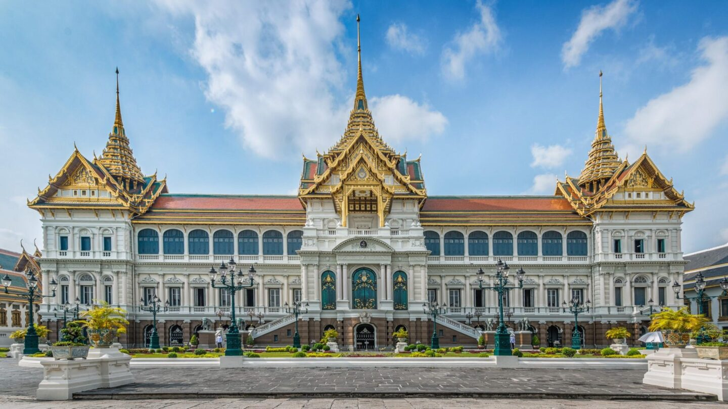Thailand: Got Wanderlust? Here's Why Bangkok Should Be Next On Your Travel List!