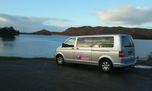 5 Benefits of Sightseeing by Minibus