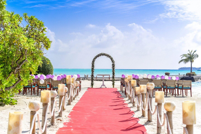 Destination Weddings: For the Romantic Traveller
