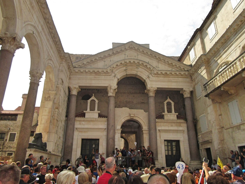 Croatia: A Walking Tour of Split with Josko