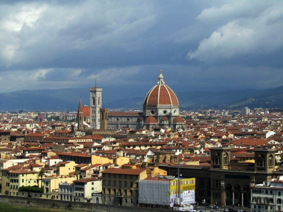 Italy: An Unforgettable 24 Hours in Florence