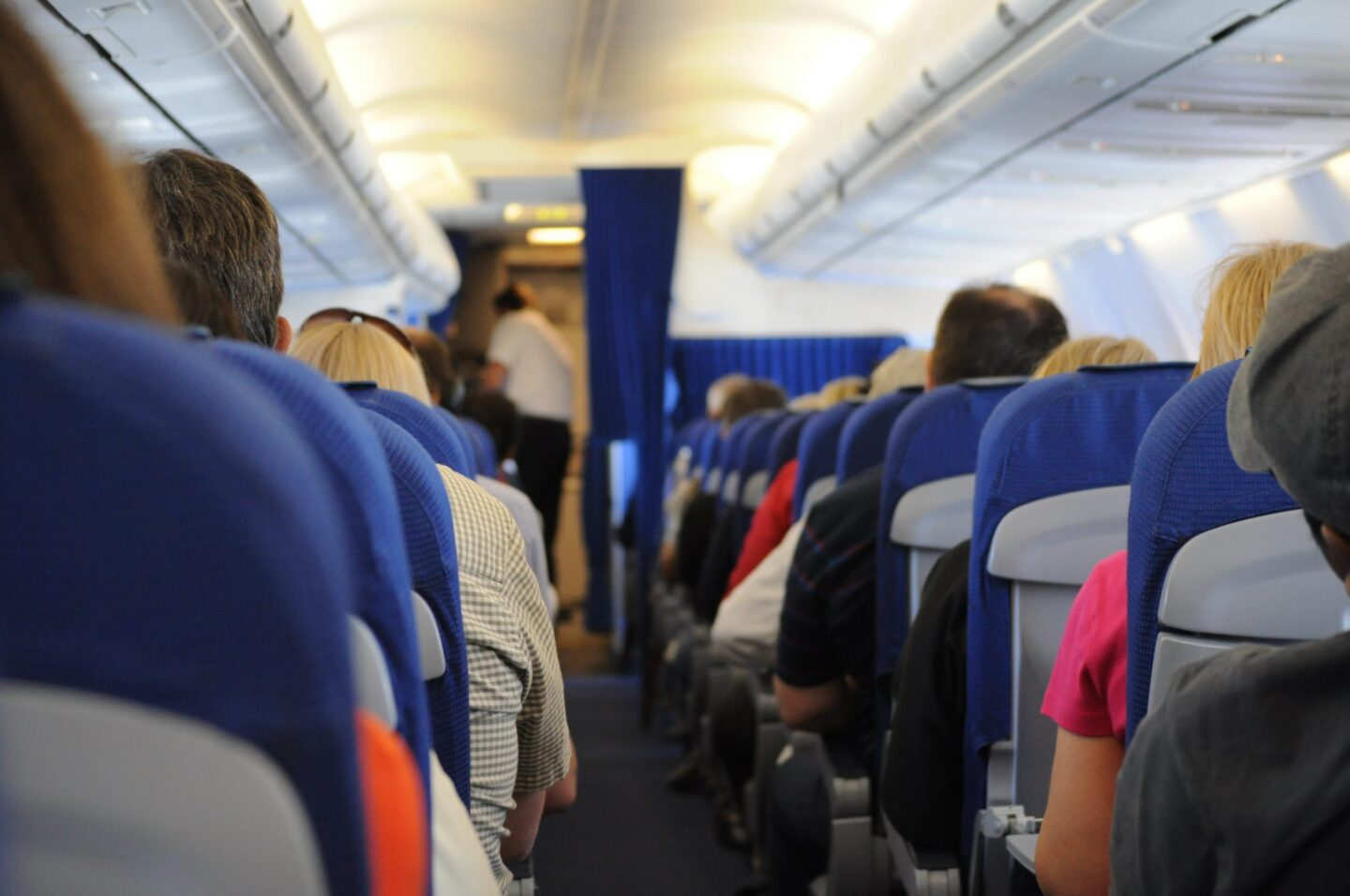 Carry On Entertainment Essentials When Flying on a Budget Airline