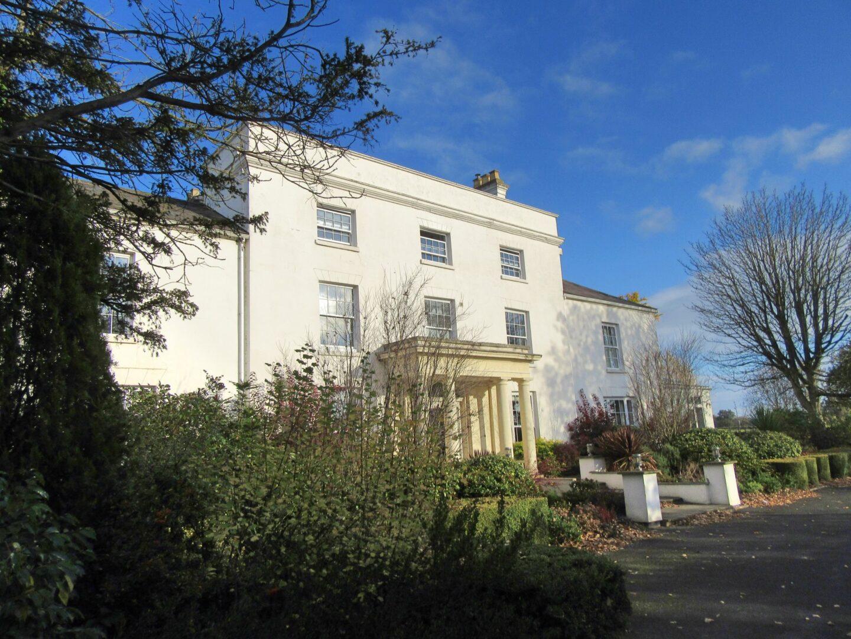 England: Fishmore Hall Hotel & Spa, Ludlow, Shropshire