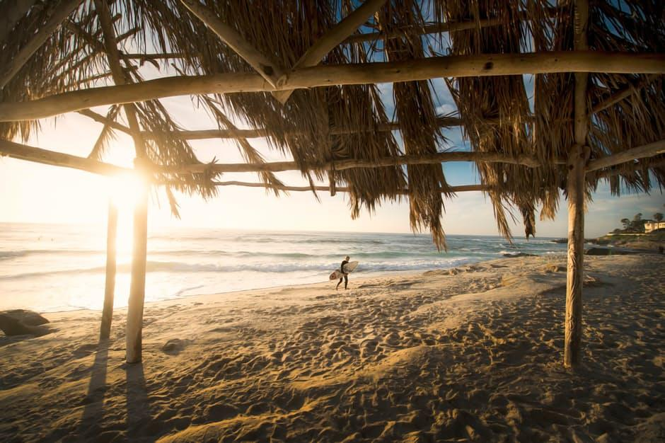 Solo Traveller: Here's Your Definitive Destination List For 2017