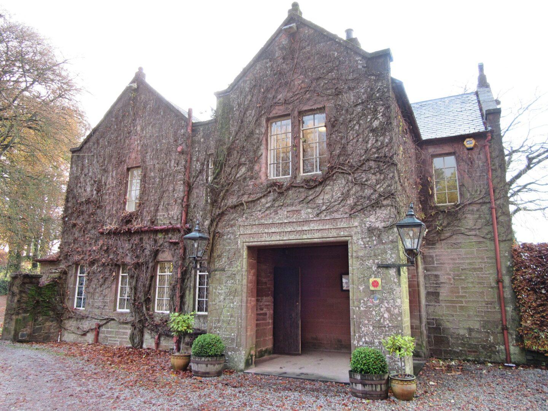 Scotland: Trigony House Hotel, Dumfries