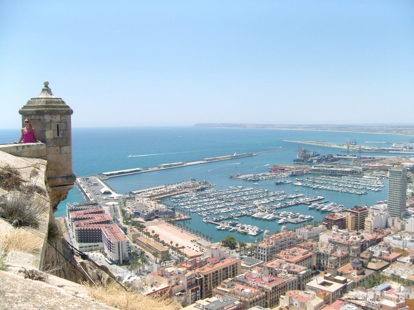 Spain: Alicante, An Amazing Getaway Destination