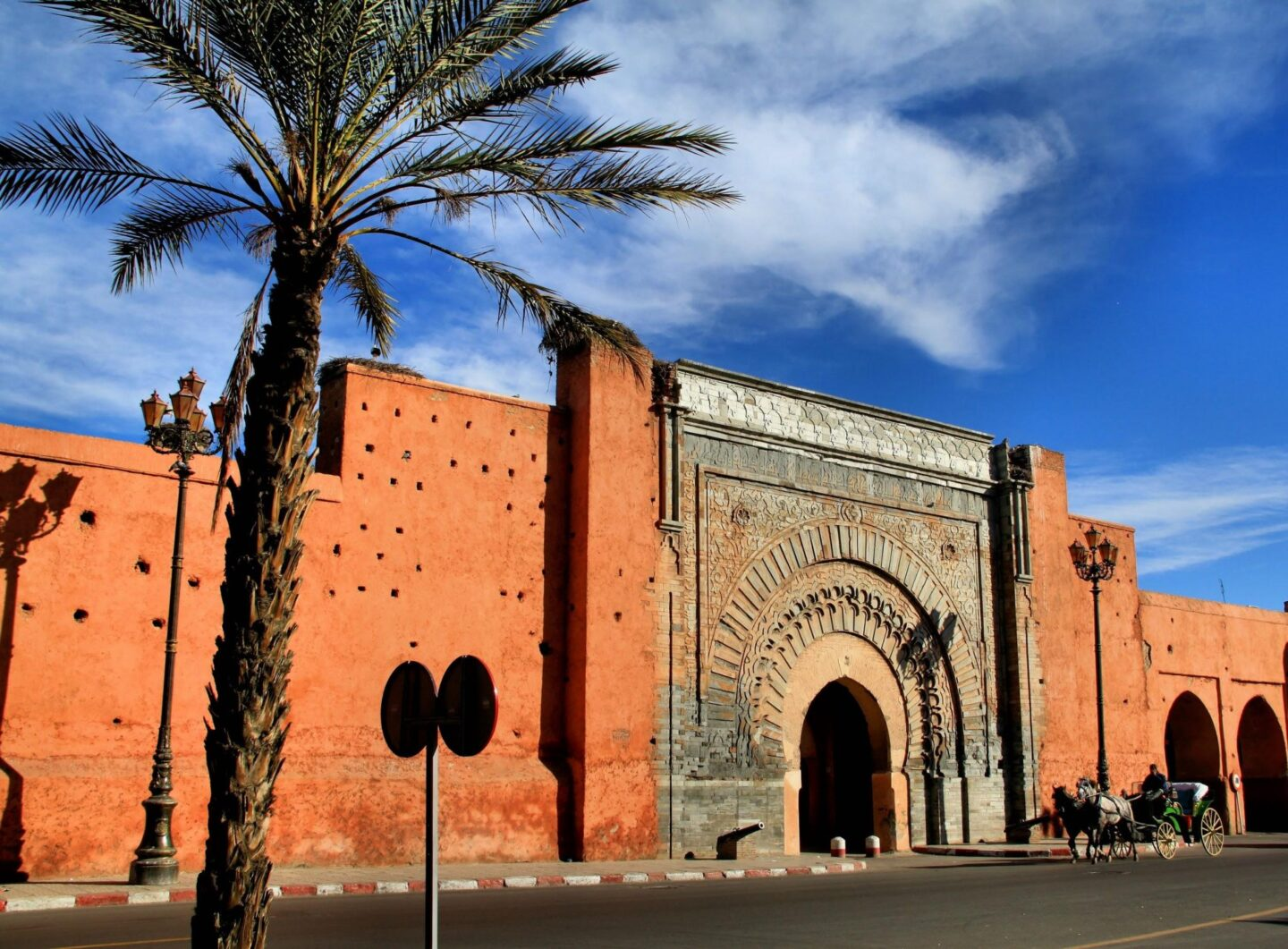 Morocco : The Top 4 Things To Do And See in Marrakech