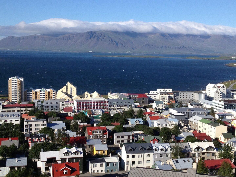 Iceland: Free Must Sees in Reykjavík
