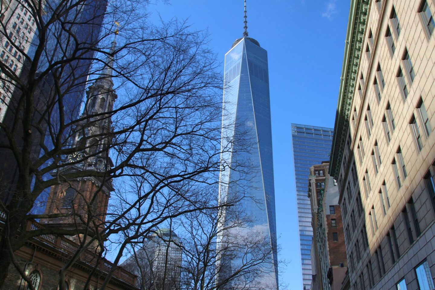 USA: New York Day 3 – Feeling The Love & Remembering