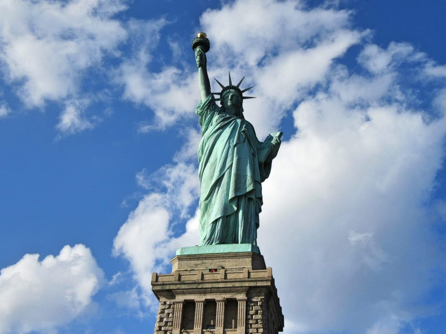 USA: Visit New York In January If You're Looking For A Post Christmas Pick Me Up!
