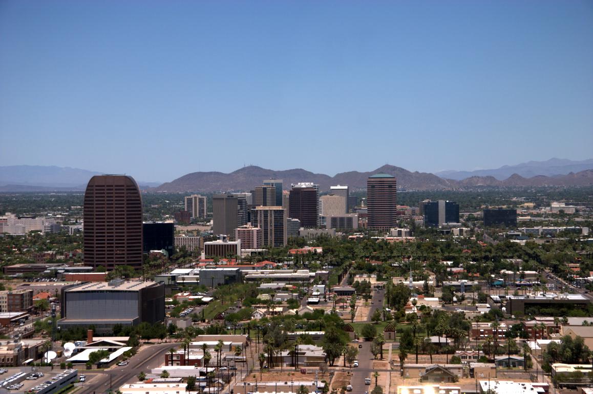 USA: Fun Things To Do In Phoenix, Arizona