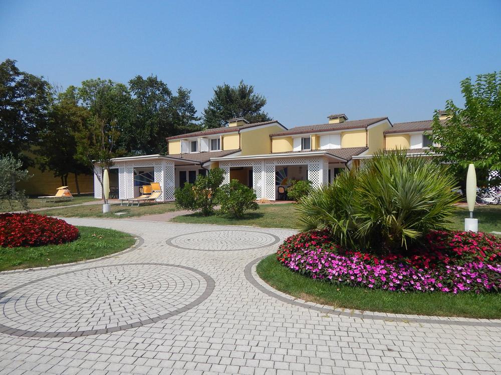 Italy: Pra' Delle Torri Holiday Centre, Caorle