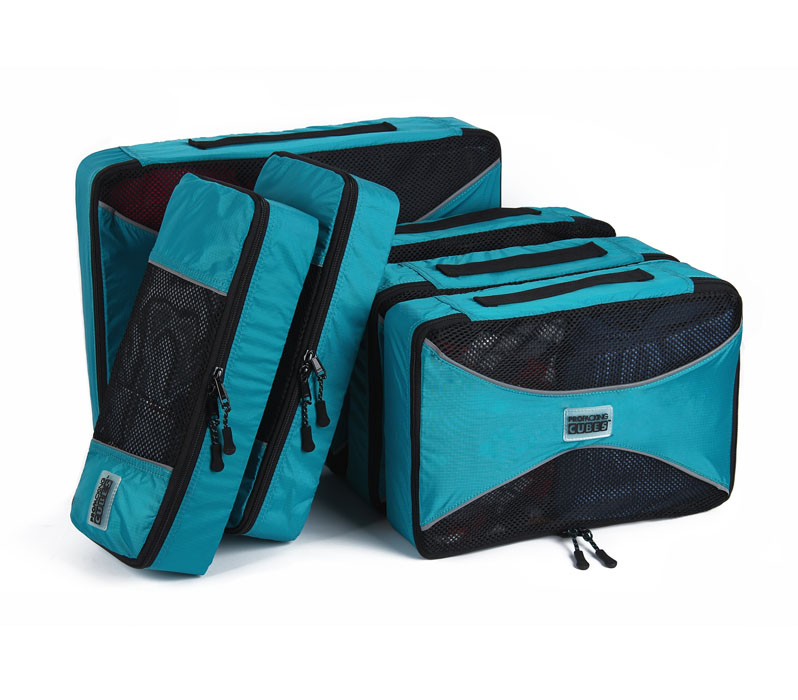Pro Packing Cubes – Do They Really Make Packing Easier?