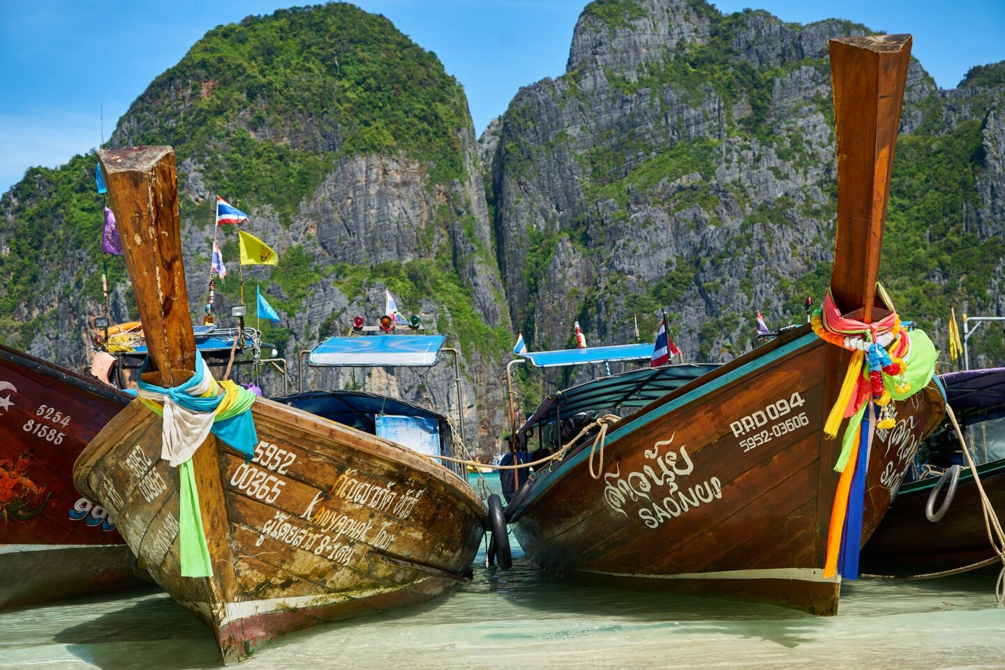 Thailand: Great Reasons That Make It An Excellent Travel Destination
