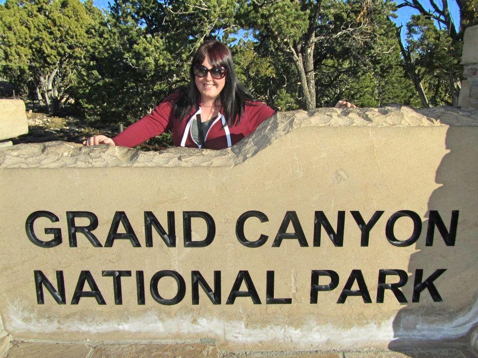 USA: The Grand Canyon, Arizona – It Just IS Beautiful!