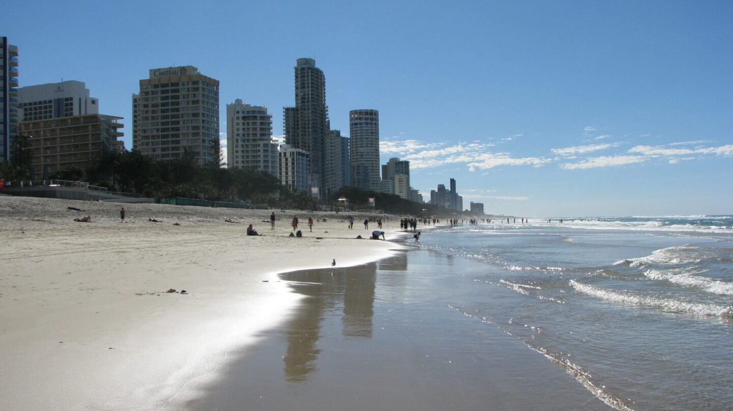 Australia: The Best Beaches For Sand Seekers