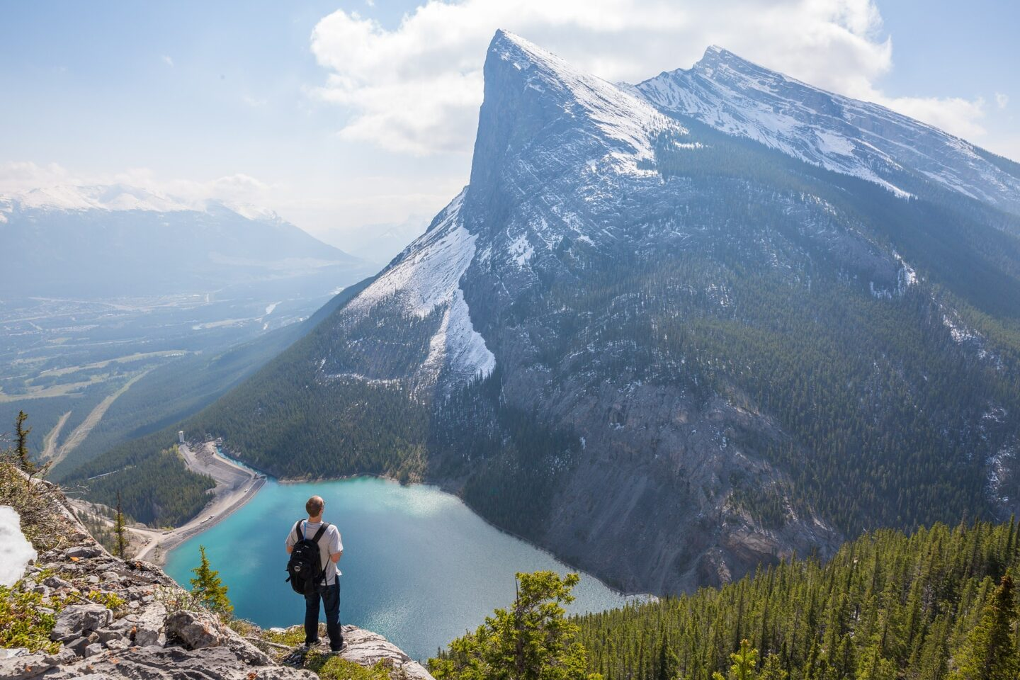 The USA vs. Canada – Which is Best for an Adventure Holiday?