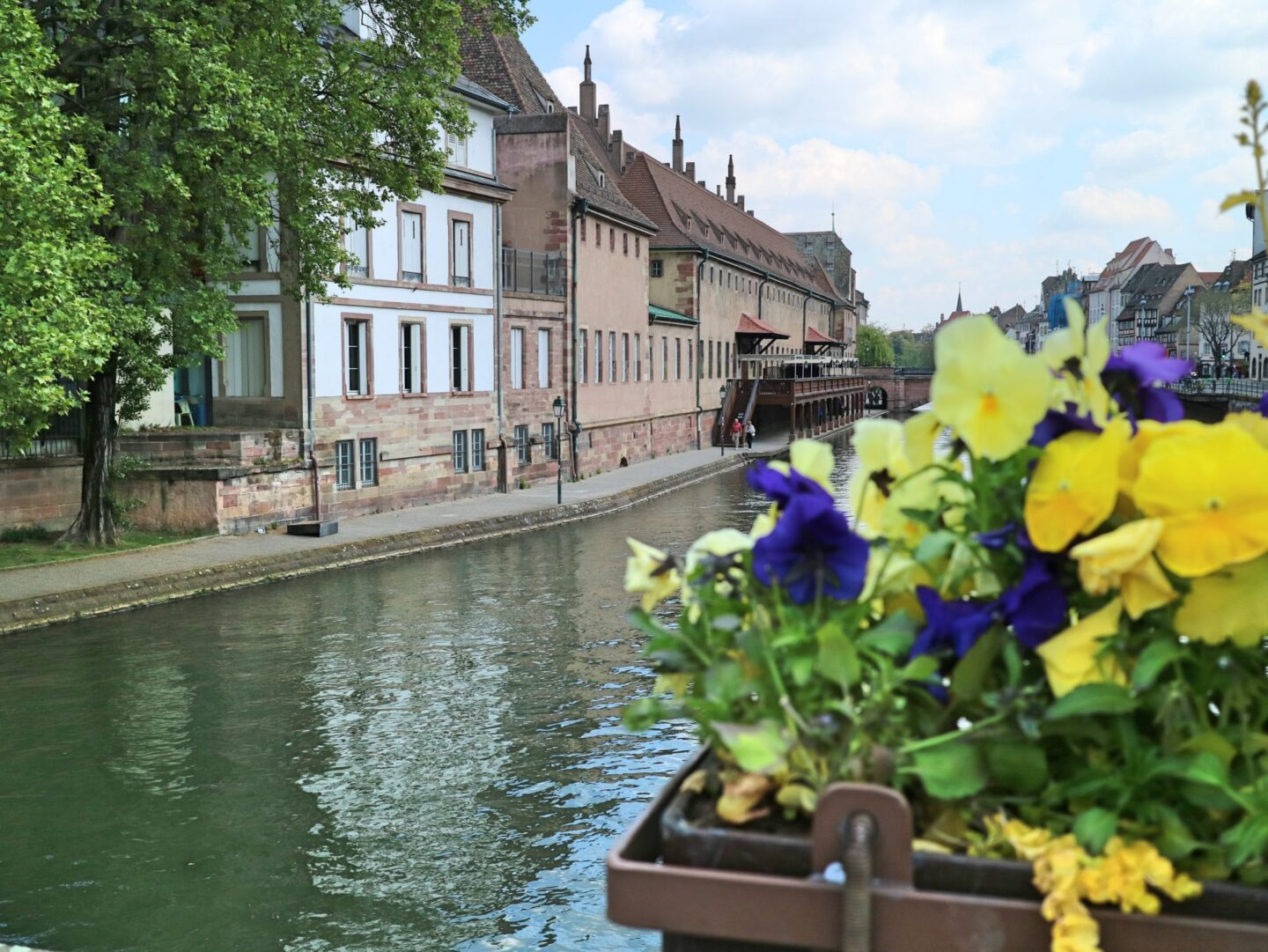 France Stepping Into A Fairytale in Strasbourg Eat Sleep Love Travel